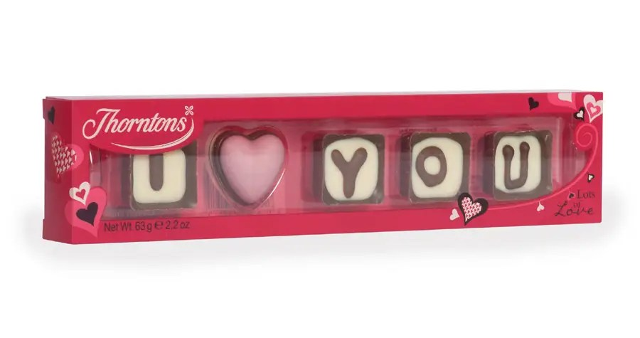 The Sweetest Box Of Chocolates For Valentines Day Photo 4