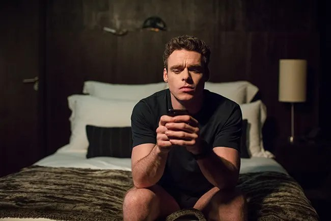 Bodyguard viewers impressed with tense show… but were ...