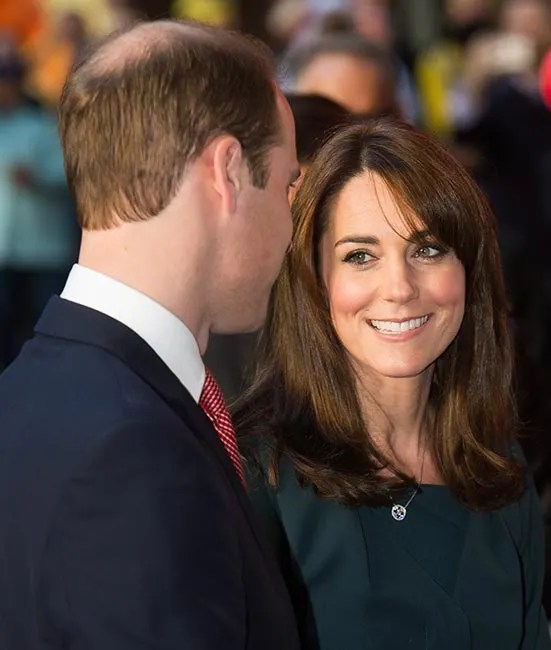 Kate Middleton Debuts Elegant New Hairstyle At Charity Event