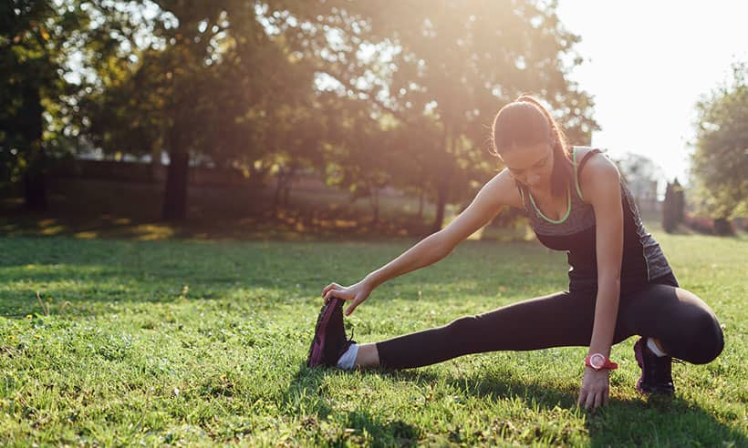 How To Give Your Summer Workouts A Boos