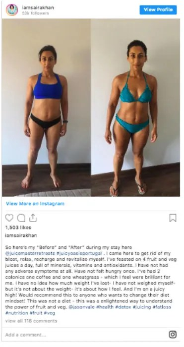 loose-women-saira-khan-body-transformation