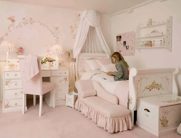 The Nursery Designer That Kate Middleton Is Likely To