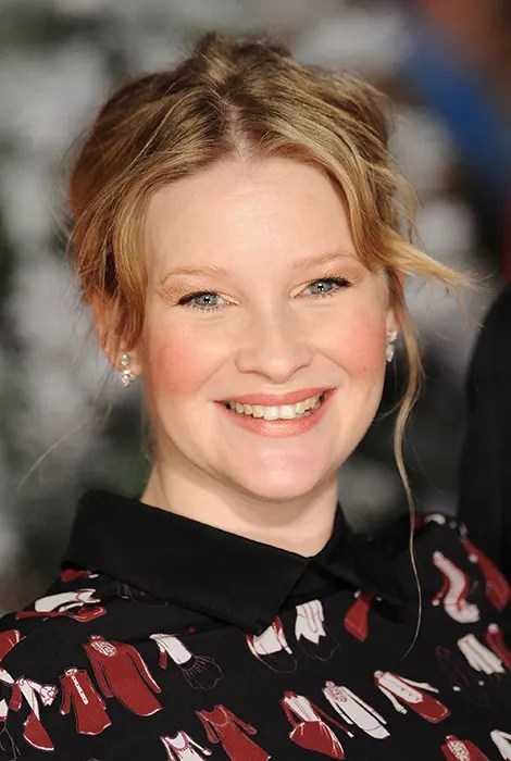 Joanna Page From Gavin Amp Stacey Gives Birth To Baby Boy