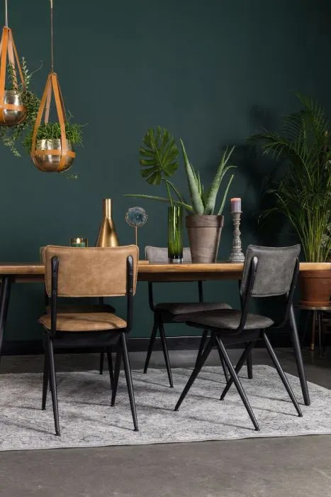 10 Modern Dining Room Decor Ideas For 2018 Hello