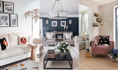 7 top interior design trends 2019 - from maximalism to ...