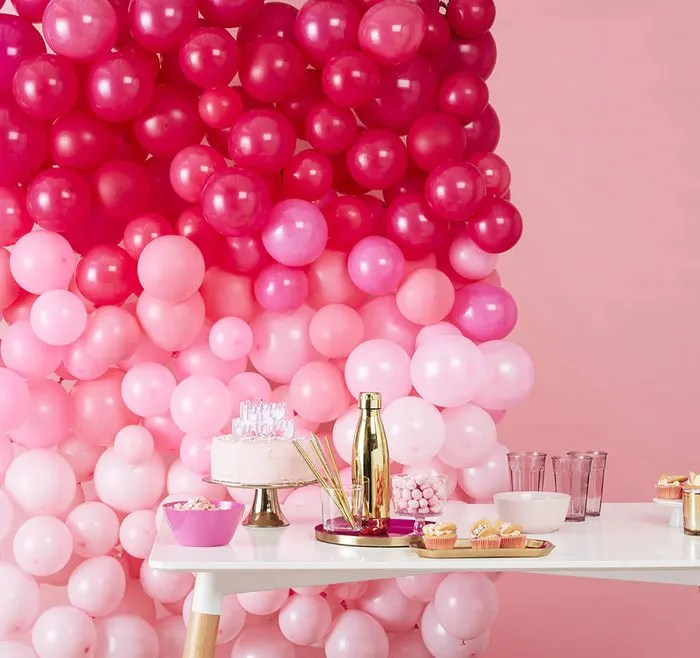 Quarantine Birthday Ideas In Lockdown 70 Things You Need For Your Celebration Checklist Hello