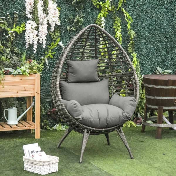 best egg chairs for your garden in 2021