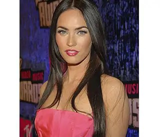 Megan Fox: 'I'd make an amazing mother'