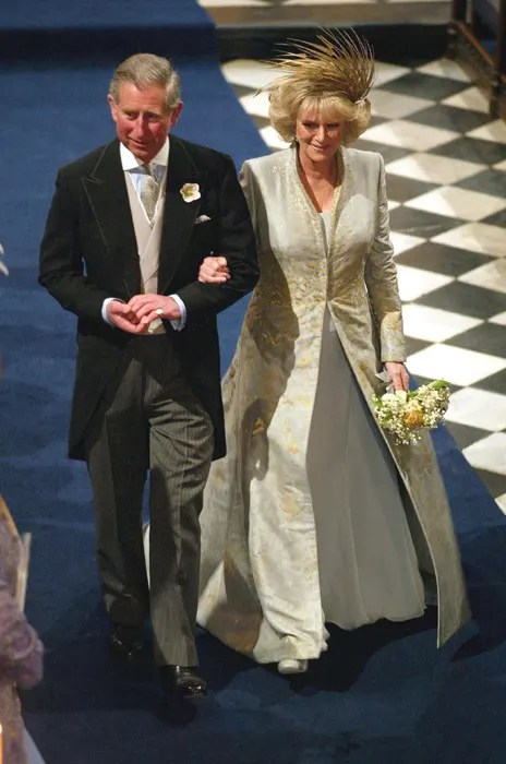 Camillas Birthday Ten Facts About The Duchess Of Cornwall