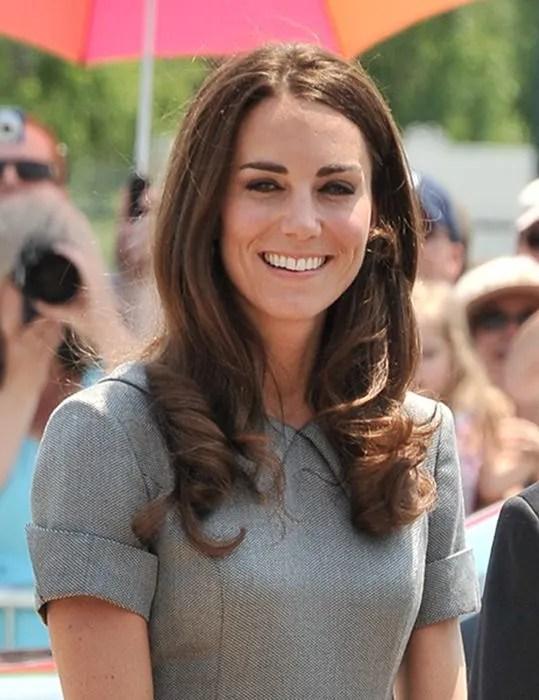 Kate Middleton Baby News Latest