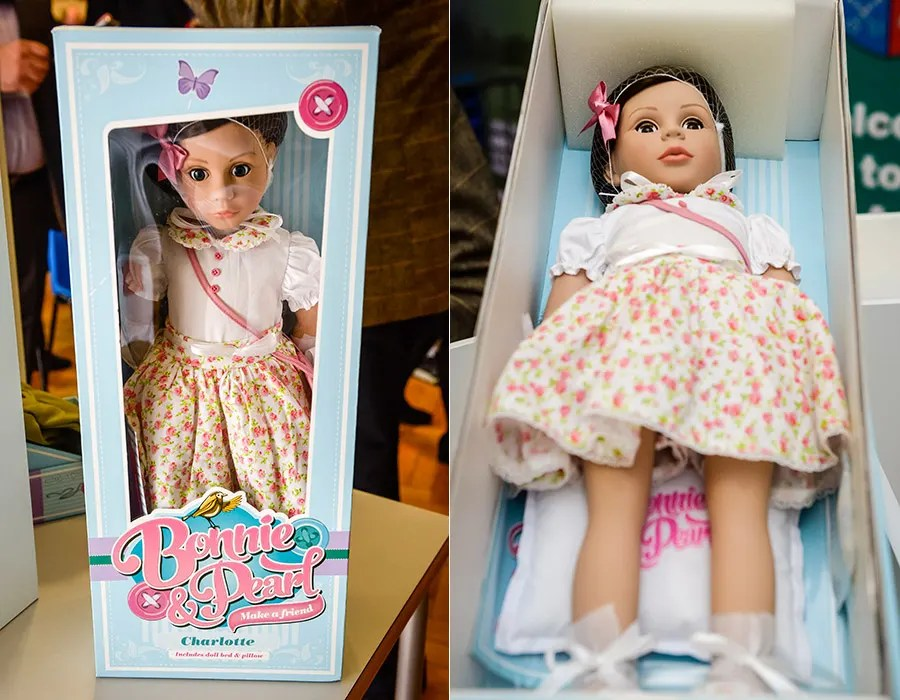 The Early Christmas Presents Given To Kate Prince George