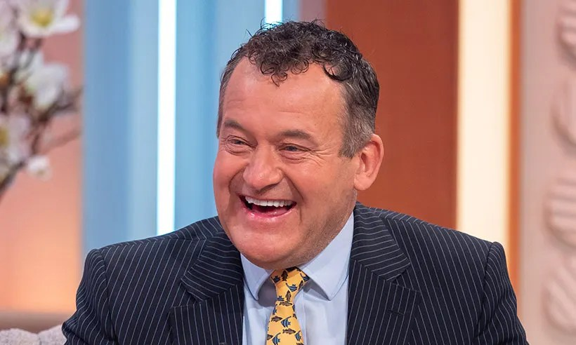 Paul Burrell Reveals Diana Knew She Was Expecting Baby Boy