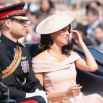 Prince Harry is Meghan Markle's Secret Stylist