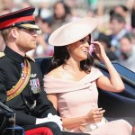 Prince Harry is Meghan Markle's Secret Stylist