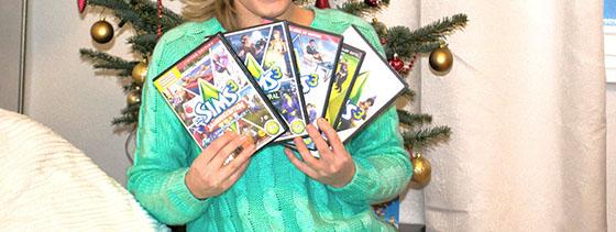 Merry Christmas + Give Away