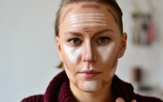 Beauty: How To Contour Your Face