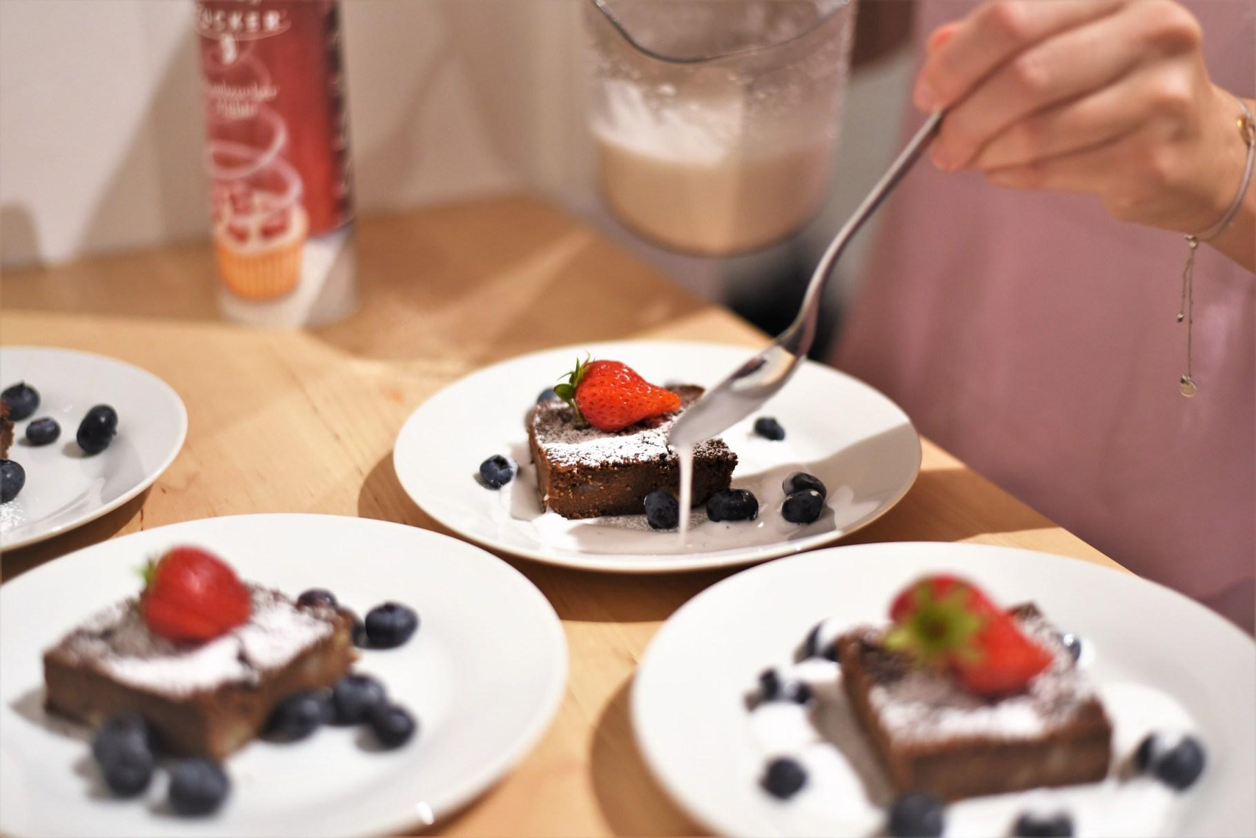 Das perfekte Blogger Dinner