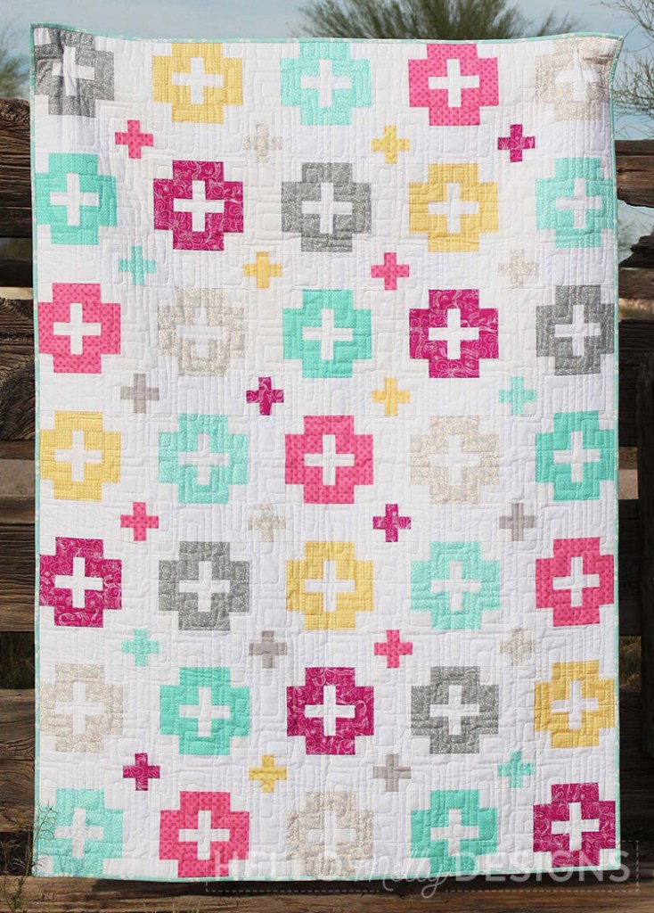 Honor Roll Quilt Pattern