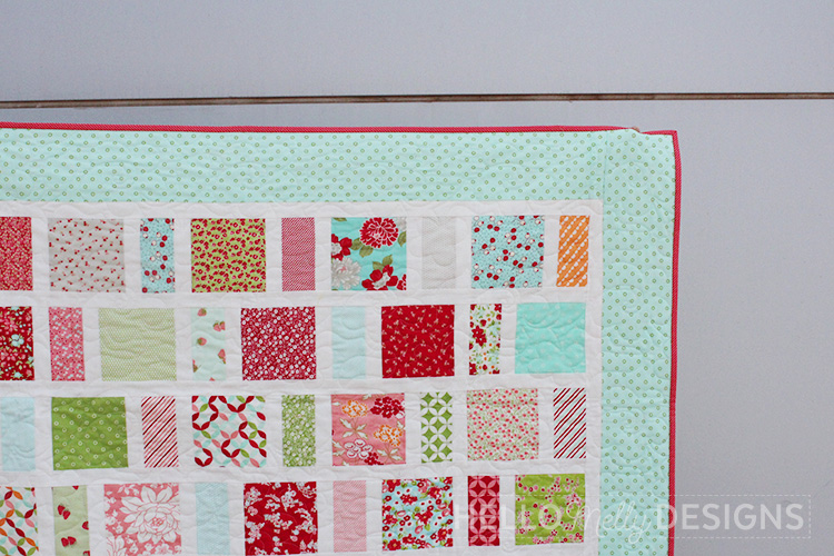 Mayberry Quilt