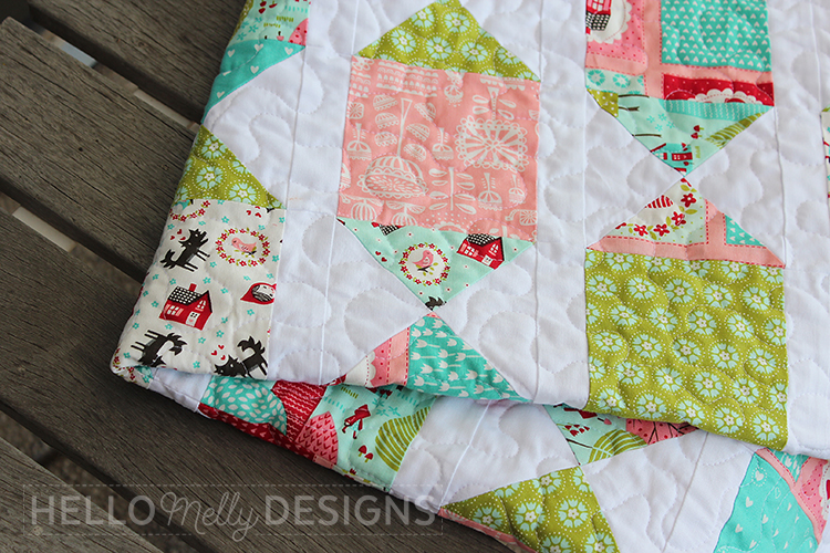 sparkle-quilt-for-baby-gift