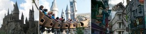 The Wizarding World of Harry Potter Florida