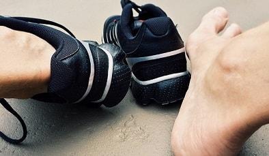 kram kaki