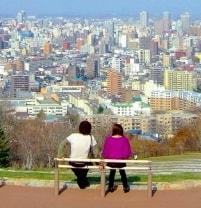 Taman Memorial Asahiyama