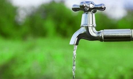 keran air