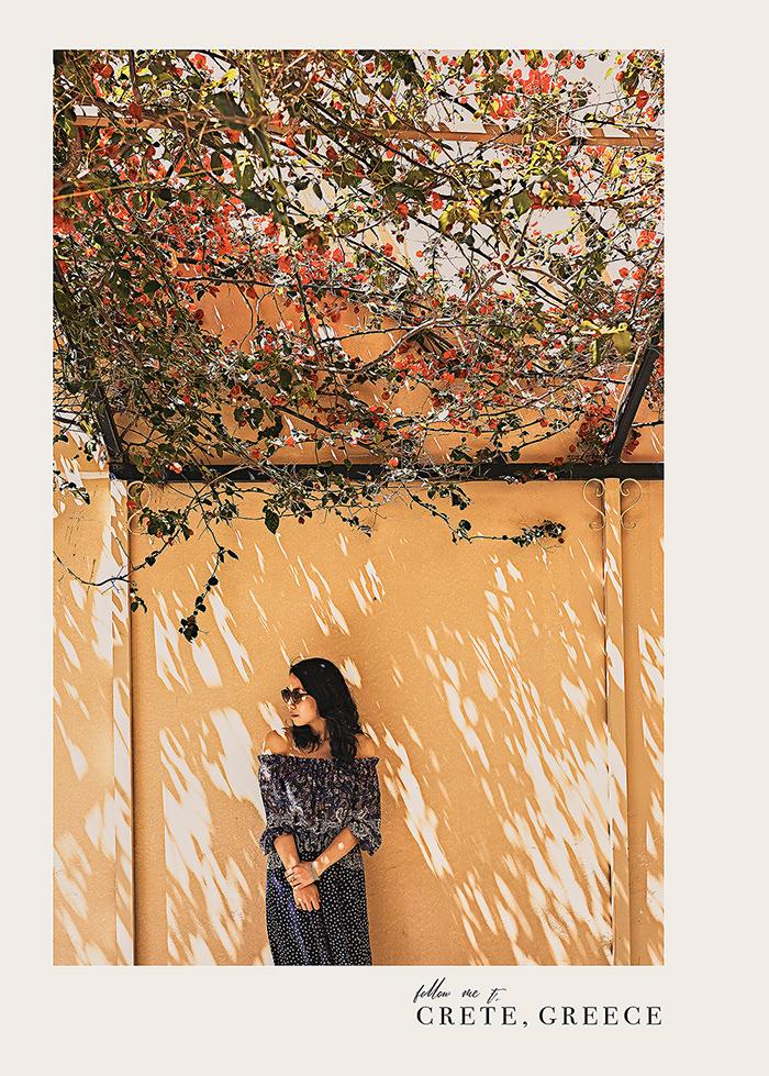 Chania, Crete | NYC Based Photographer Jenny Huang