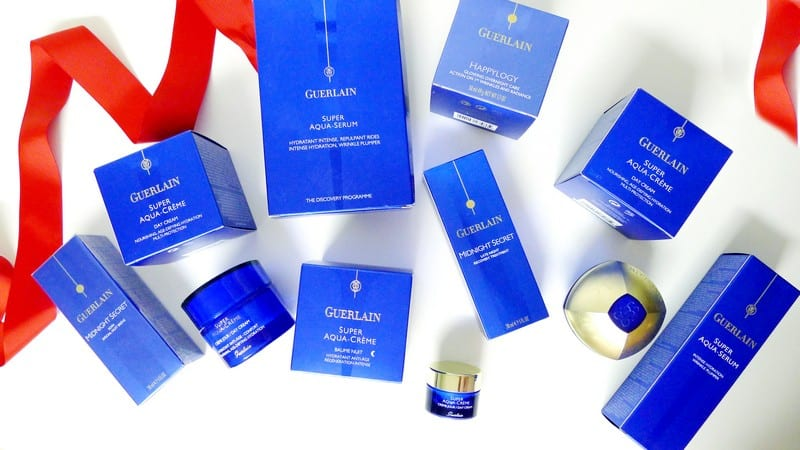 Guerlain Skincare Luxury Hello Nance Fashion Beauty Travel Lifestyle Canada