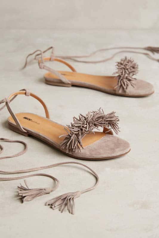 Matiko Delilah Sandals by Matiko