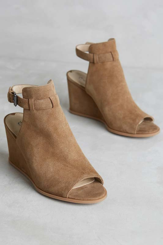 Miss Albright Tamalou Wedges
