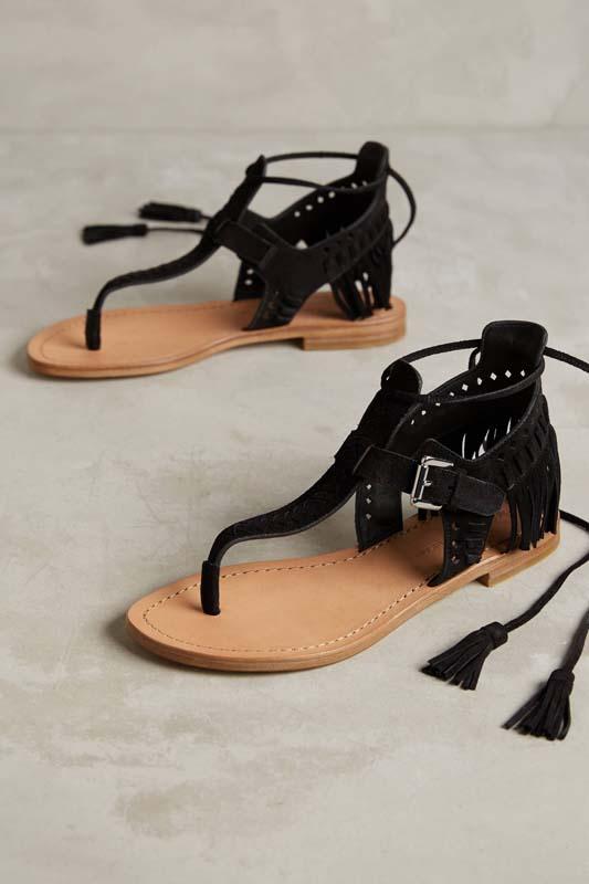 Sigerson Morrison Alysa Sandals by Sigerson Morrison