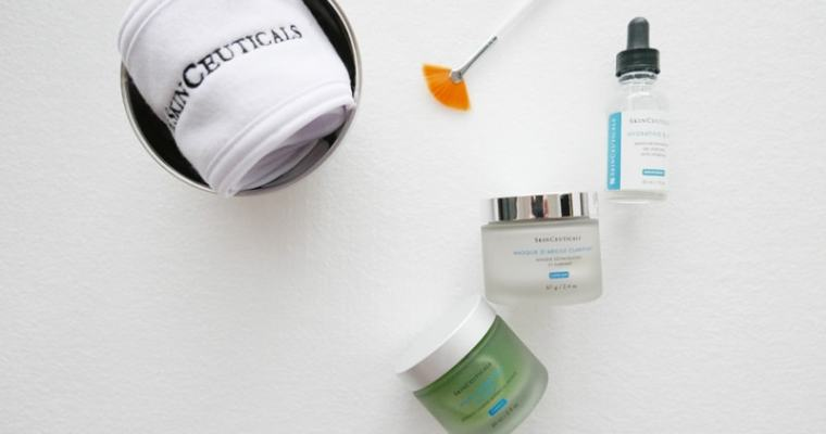 SkinCeuticals Review | Hydrating B5 Gel and More
