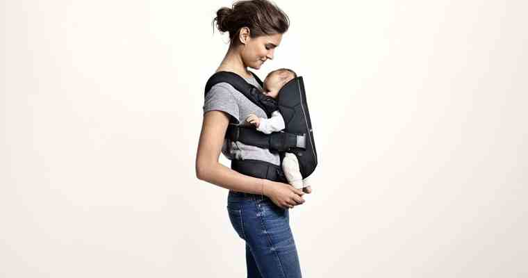 Must Have Newborn Items | Essential Gear for Baby