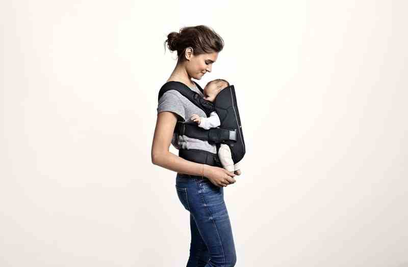 Essential Gear for Baby