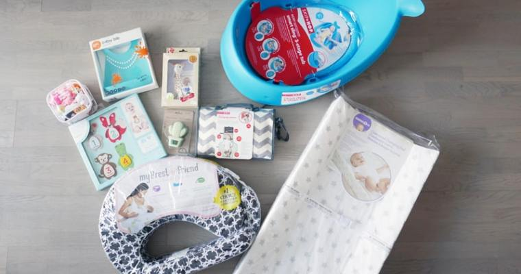 Baby Gear Must Haves
