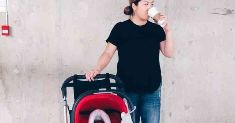 Baby Travel & On The Go Essentials