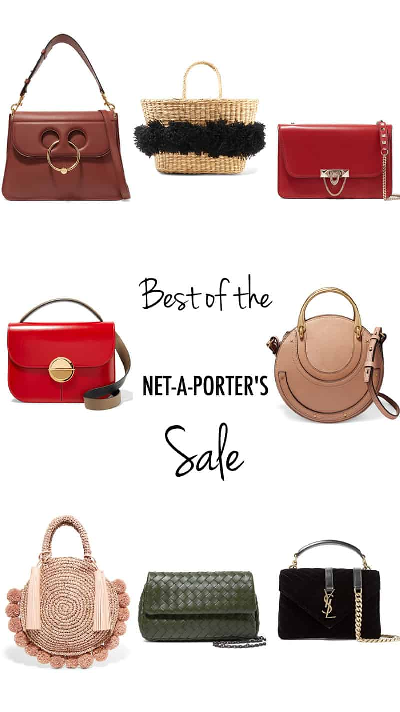 NET-A-PORTER'S Sale of the Season is Here!