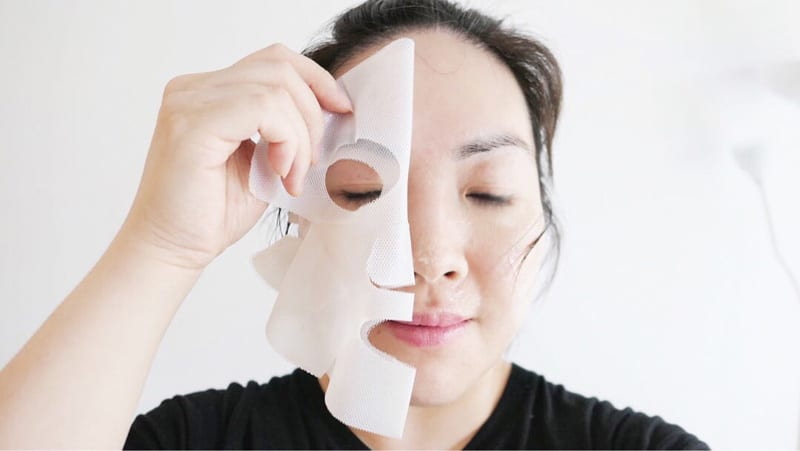 Sulwhasoo Snowise Ex Brightening Mask Review