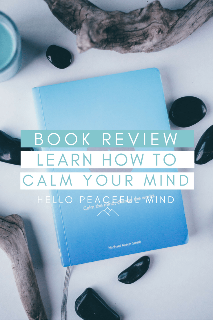 Calm is a great book for anybody interested in Meditation