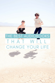 The Best Audiobooks That Will Change Your Life