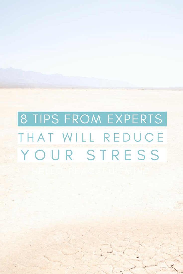 8 Tips to Ease the Stress of Diabetes Management