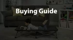 portable and foldable beds buying guide