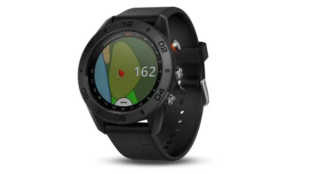 Smartwatch with GPS
