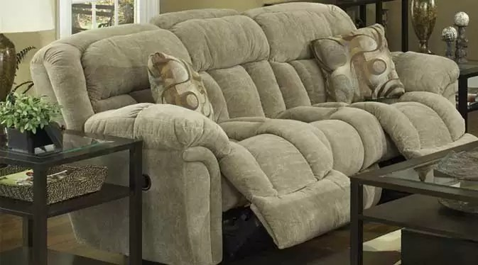 Catnapper Recliners of Upholstery Materials