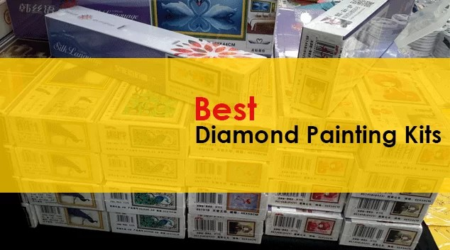Best Diamond Painting Kits