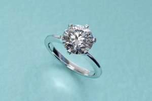 engagement ring and prenuptial agreement
