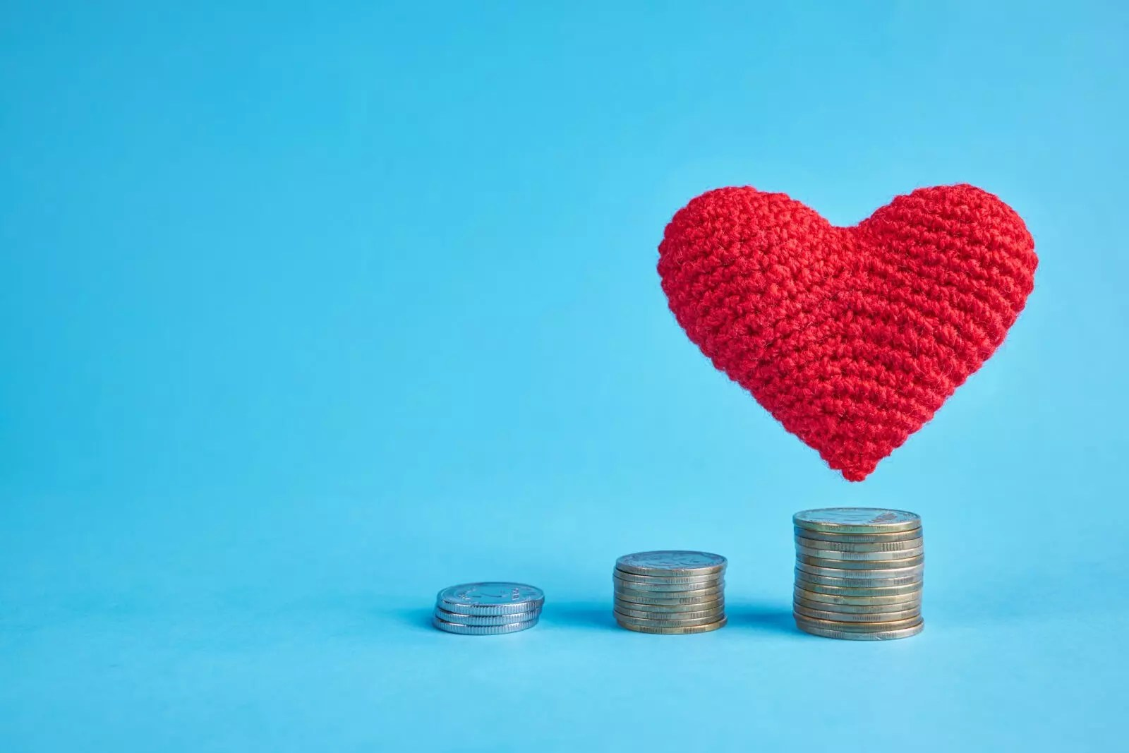 Finances and marriage with a prenup