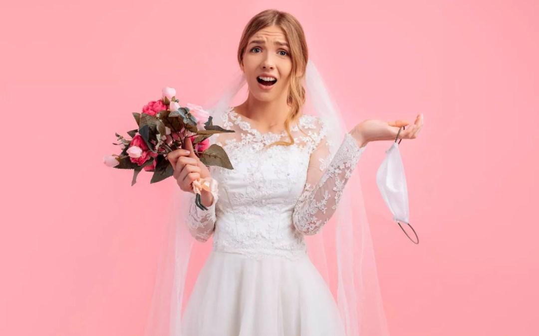 Wedding Planning circa 2021: The Pandemic Wedding